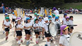 上野台幼稚園音楽との出会い
